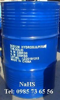bán Sodium hydrosulfide, bán Sodium bisulfide, bán Natri hidrosunfua, bán NaHS
