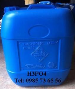 Axit photphoric, Phosphoric Acid, H3PO4