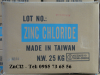 Kẽm clorua, ZnCl2