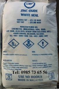 bán Zinc oxide, bán Kẽm oxit, bán oxit kẽm, bán ZnO