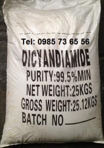 bán Dicyandiamide, bán Cyanoguanidine, bán dicyanodiamide, bán DCDA, bán C2H4N4
