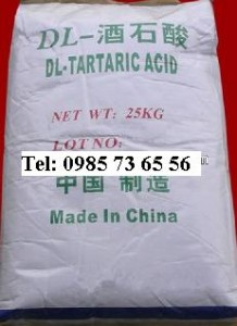 bán Tartaric acid, bán axit tartaric, bán uvic acid, bán paratartaric acid, bán C4H6O6
