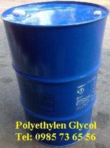 Polyethylen Glycol - PEG