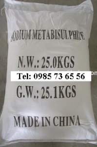 bán Sodium bisulfite, bán Natri bisunphit, bán sodium metabisulphide, bán NaHSO3
