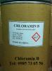 Cloramin B, Chloramine B, Sodium N-Chlorobenzenesulfonamide, C6H5ClNaNO2S