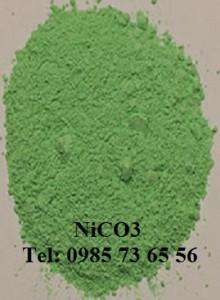 bán Niken cacbonat, bán Nickel Carbonate, bán Nickelous carbonate, bán NiCO3