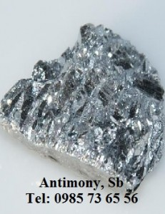 bán antimony, bán angtimon, bán antimon, bán antimon kim loại, bán antimony thỏi, bán Antimony metal, bán Sb