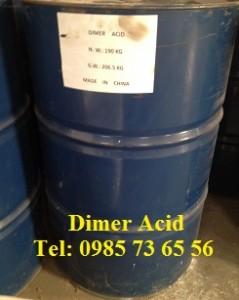 bán Axit dimer, bán dimer acid, bán dimer acid béo, bán dimer fatty acid, bán C36H64O4