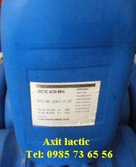 Oliu Shop   Axit Lactic là gì? Công dụng của Axit Lactic