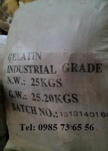 Gelatin,  gelatine, gielatin, C102H151O39N31