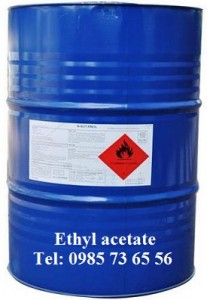 Ethyl acetate, etyl axetat, C4H8O2