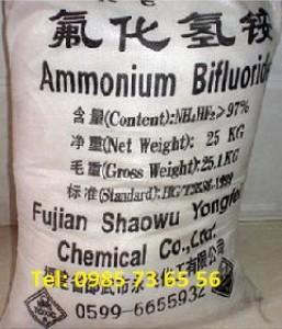 bán Ammonium bifluoride, bán Amoni biflorua, bán NH4HF2